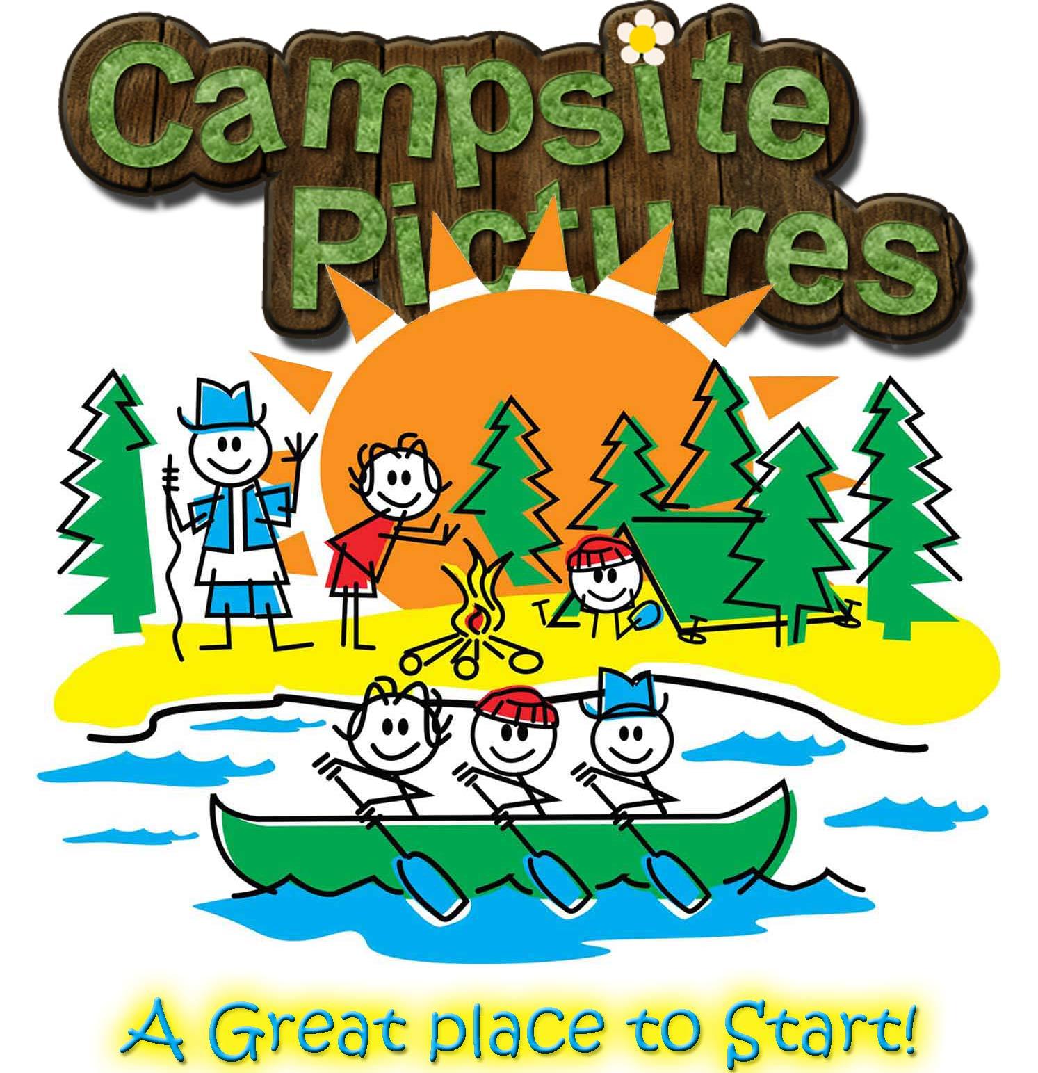 Ontario Parks Campsite Pictures
